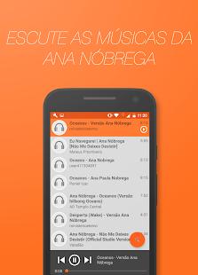 Ana Nóbrega Músicas - náhled