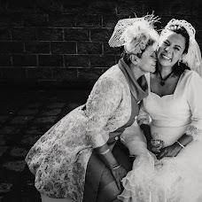 Wedding photographer Luis Houdin (LuisHoudin). Photo of 23.12.2017