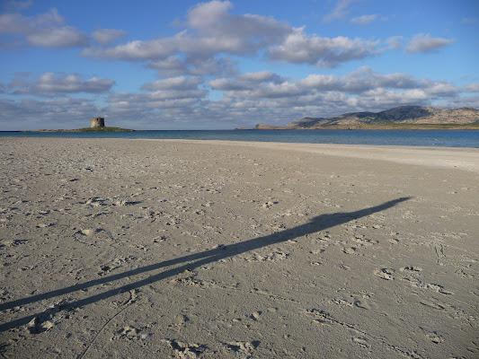 Deserted Stintino Beach di Laucol