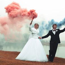 Wedding photographer Andrey Tkachenko (kotovsky). Photo of 22.05.2016