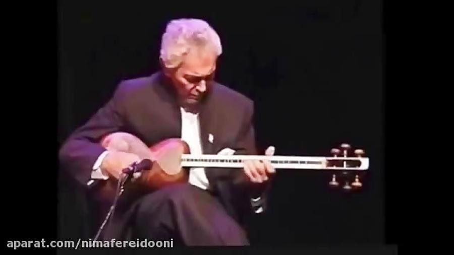 هنر بداههنوازی و بداههپردازی موسیقی اصیل ایران نوشتهی جواد ظل طاعت