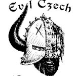 Logo of Evil Czech Static Chipmunk