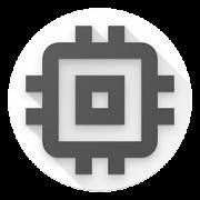 RAM Monitor - Floating Widget