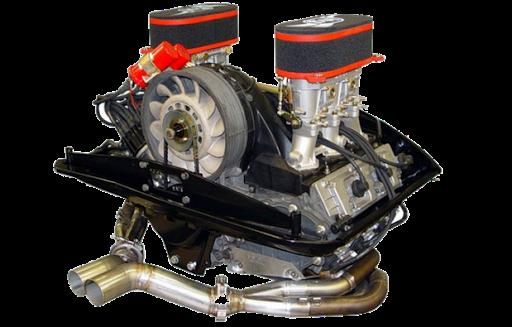 moteur-porsche-964-rsr-prepare