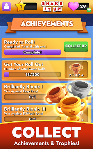 SHAKE IT UP! Dice Poker android2mod screenshots 13