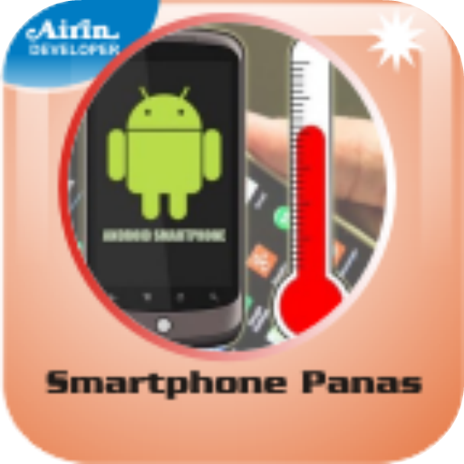 HP Android Panas Overhead