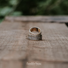 Wedding photographer Osvaldo Vences (OsvaldoVences). Photo of 09.08.2016
