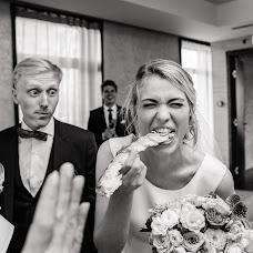 Wedding photographer Mariya Pavlova-Chindina (mariyawed). Photo of 07.09.2018