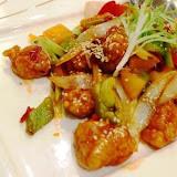 【晶悅國際飯店】晶悅軒粵菜餐廳