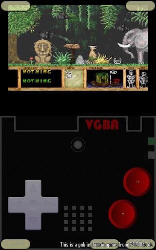 VGBAnext - Universal Console Emulator 6.4.1 screenshots 16