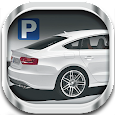Speed Parking 3D icon