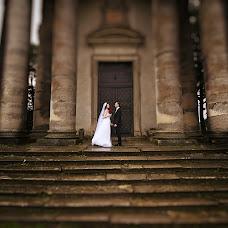 Wedding photographer Andrey Kucheruk (Kucheruk). Photo of 02.06.2014