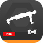 Fitbounds Push Ups PRO Workout Counter Fit Tracker