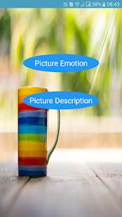Face emotion recognizer - náhled