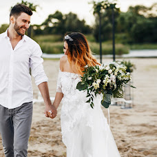 Wedding photographer Ilona Demyanova (IlonaDi). Photo of 20.07.2016