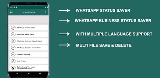 Status Saver Whatsapp Downloader For Whatsapp Apk App