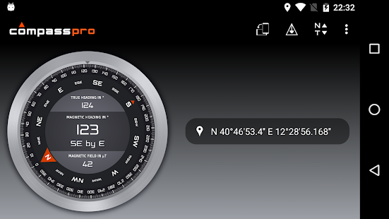 Compass Pro- screenshot thumbnail