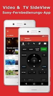 Entertain Apps Hinzufügen