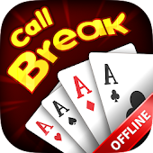 Call Break Offline