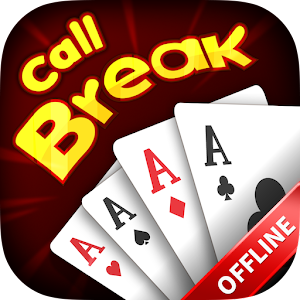 Call Break Offline for PC and MAC
