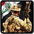 sniper iraq icon