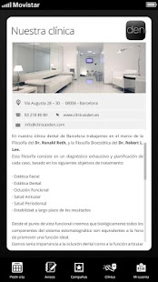 Den Clínica Dental- screenshot thumbnail