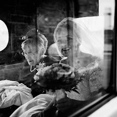 Wedding photographer Aleksandr In (Talexpix). Photo of 24.01.2019
