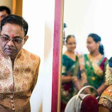 Wedding photographer Pramod Mitta (pramod). Photo of 05.01.2015
