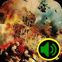WarSounds Battle Ringtones icon