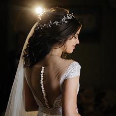 Wedding photographer Zhanna Albegova (Albezhanna). Photo of 08.09.2017