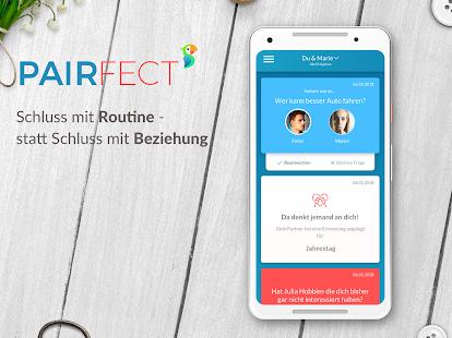 apps für pärchen