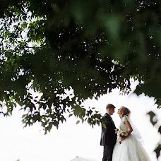 Wedding photographer Dmitriy Burcev (burtcevfoto). Photo of 22.08.2018