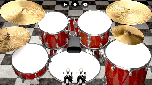 Drum Solo Legend ud83eudd41 The best drums app 2.4 screenshots 6