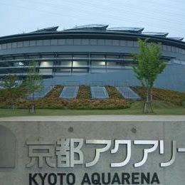 京都アクアリーナのメイン画像です