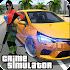 Crime Simulator Real Girl