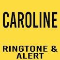 Caroline Ringtone and Alert icon