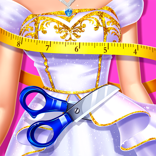 💍👗Wedding Dress Maker 2 Icon