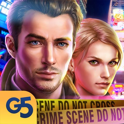 Homicide Squad: Hidden Crimes (game)