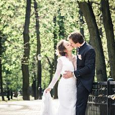 Wedding photographer Anya Zdasyuk (zdasiuk). Photo of 17.04.2017