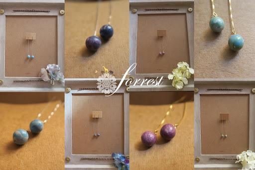 forrest handmade