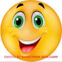 Chistes de Audio para Whatsapp icon
