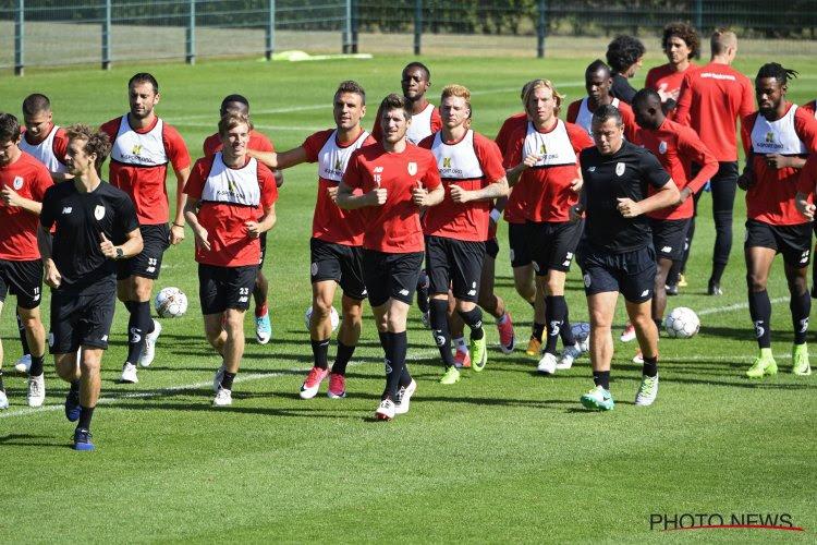 """Le nouveau capitaine du Standard est connu : """"Un honneur pour un joueur formé au club"""""""