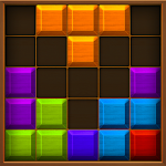 Block Puzzle Wood 88 Icon