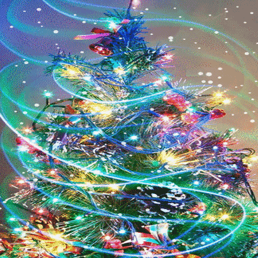 Christmas Magic LWP