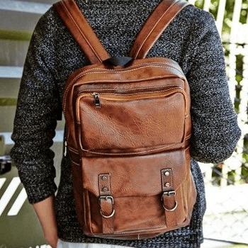 men backbag