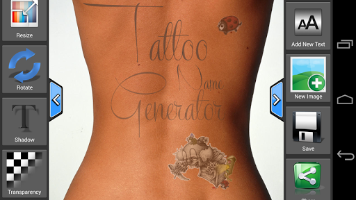 Download Tattoo Name Design & Generator on PC & Mac with AppKiwi APK ...