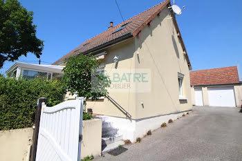 maison à Veules-les-Roses (76)