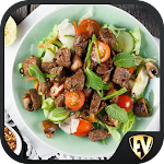 All Beef Recipes Offline, Yummy Meat Recipes Free 1.0.8