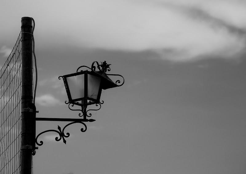 Attenzione! buio.... di Vertigo81