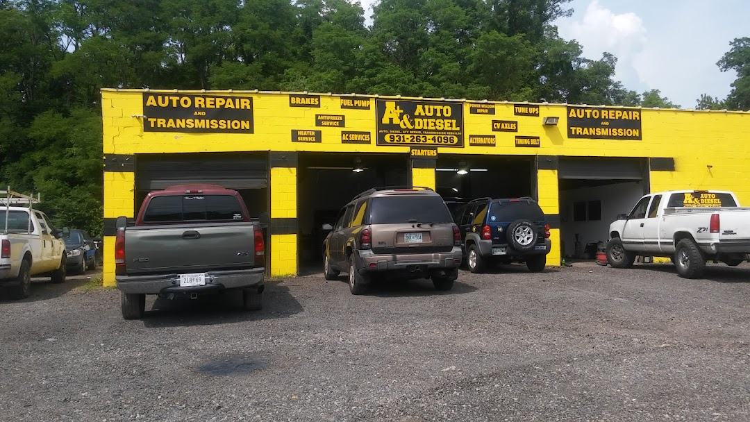 A Plus Auto >> A Plus Auto And Diesel And Transmission Shop Auto Repair Shop In